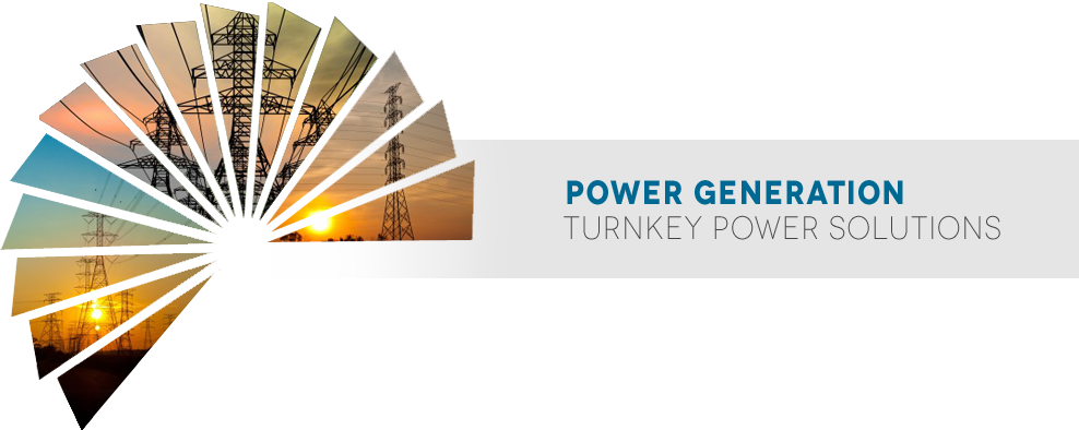 Power Genration